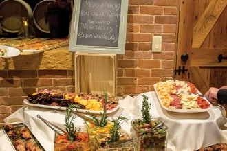 events-appetizers-table
