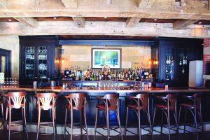 Kinsman Tavern